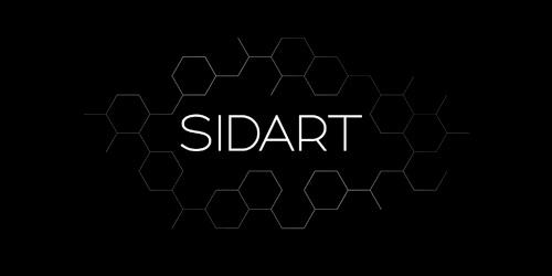 Restaurant Branding - Sidart