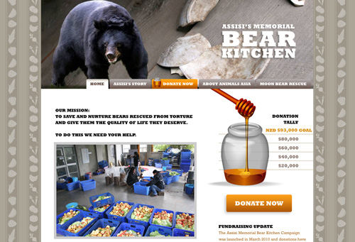 assisis-memorial-bear-kitchen-website-design