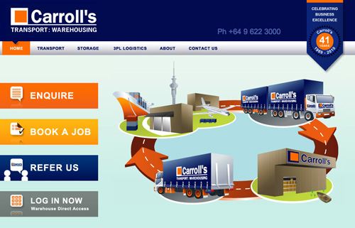 carrolls-business-web-site-design-auckland1