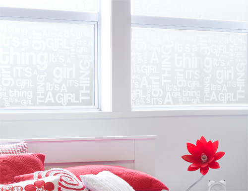Wordle Pictures for Kids Rooms - Girls