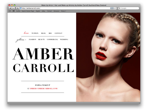 portfolio-website-design-amber-carroll-makeup-artist