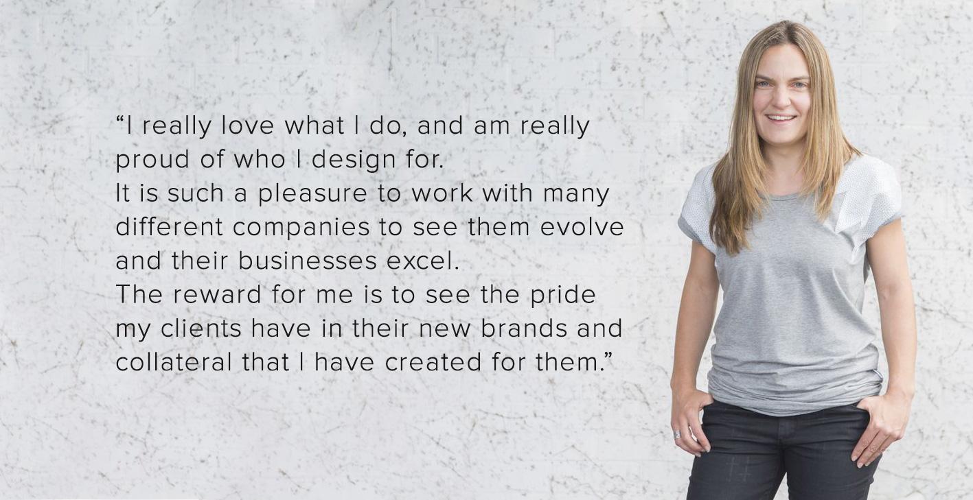 Belinda Duffy Designer