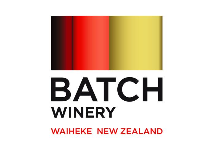 Wine Branding Batch Winery Logo Design