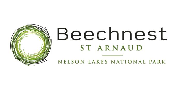 Beechnest Logo Design