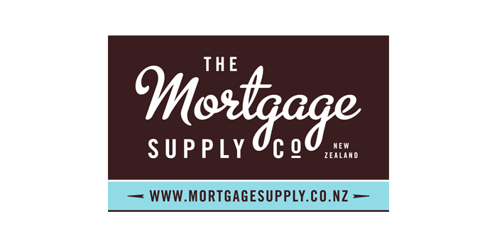New brand design The Mortgage Supply Co Logo Design Duffy Design