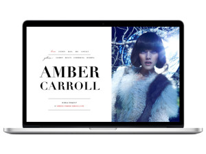 AMBER CARROLL