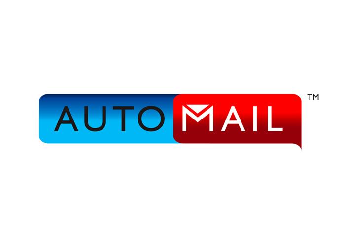 Software Branding Automail Logo Design Duffy Design