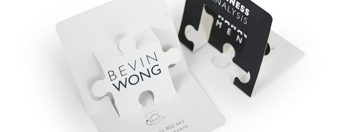 BEVIN WONG