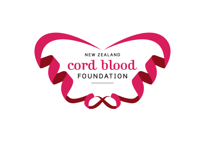 Cord Blood Foundation Logo Design Duffy Design