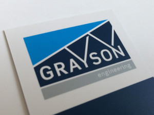 GRAYSON ENGINEERING