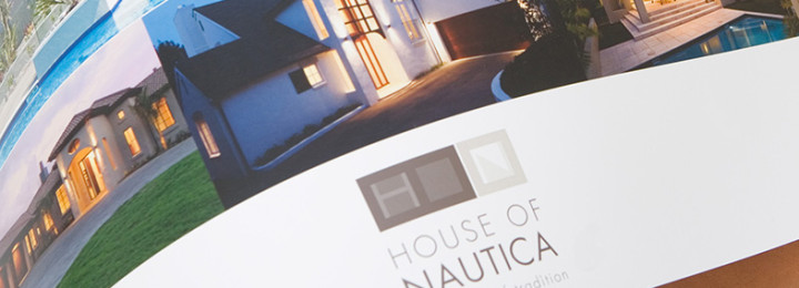 HOUSE OF NAUTICA