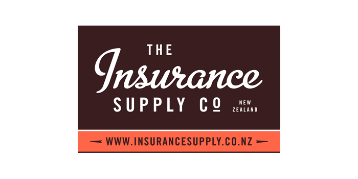 The Insurance Supply Co Logo Design Duffy Design