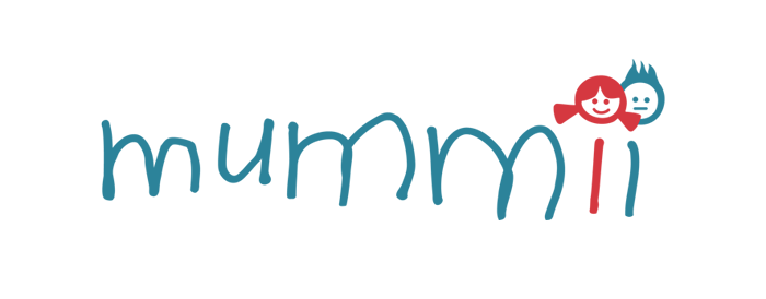 Mummii Logo Design Duffy Design