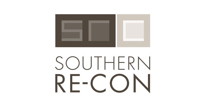 New Logo Southern Recon