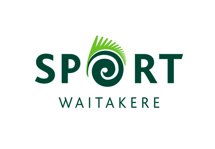New Logo Design Sport Waitakere