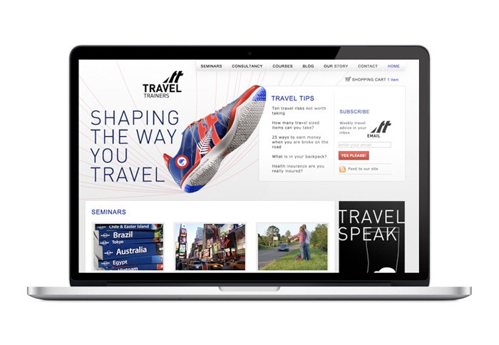 travel-trainers-custom-wordpress-website-design