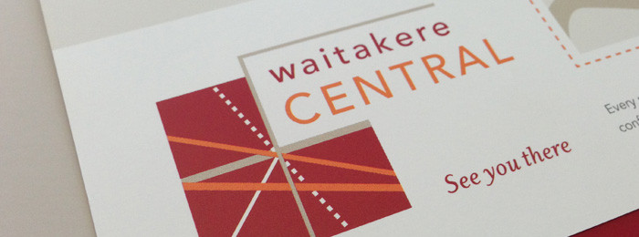 WAITAKERE CENTRAL