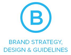 Brand Strategy Design