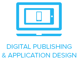 Digital Publishing Design