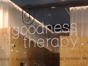 GOODNESS THERAPY
