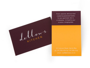DELLOWS KITCHEN