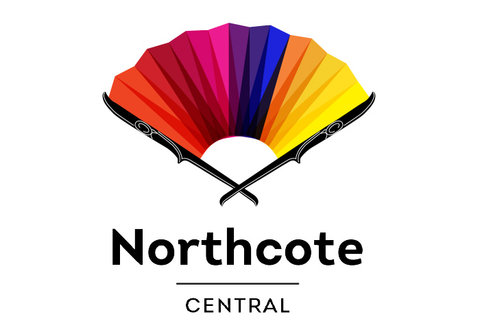 town centre branding northcote central