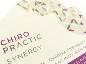 CHIRO PRACTIC SYNERGY