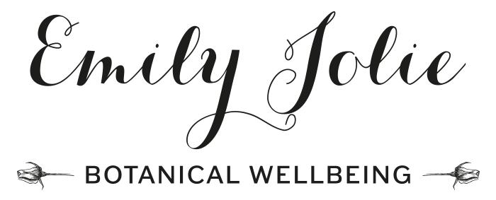 Aromatherapy Branding
