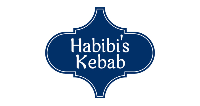 kebab shop logo design